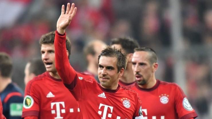 Bayern Monachium może być mistrzem już w sobotę