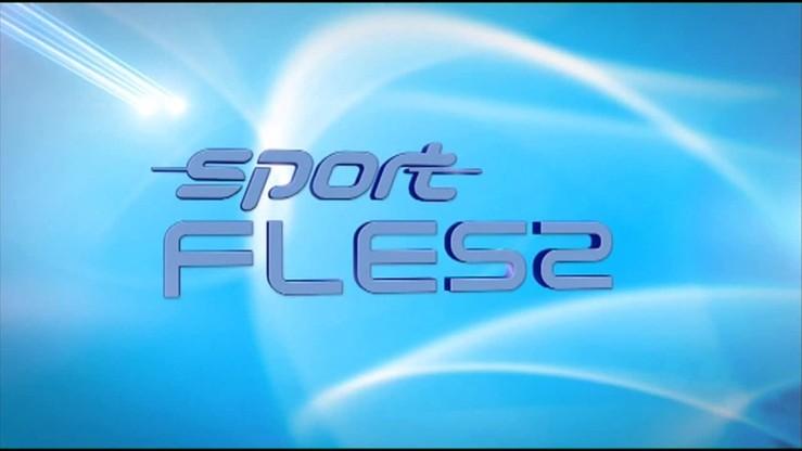 Sport Flesz 11.01