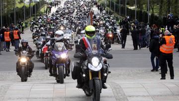 23-04-2017 16:52 Na Jasną Górę pielgrzymowały Rodziny Katyńskie i motocykliści upamiętniający Kresy