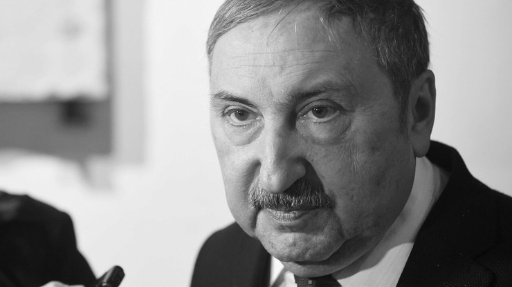 Zmarł prof. Bogusław Banaszak. Sędzia Trybunału Stanu i członek Komisji Weneckiej