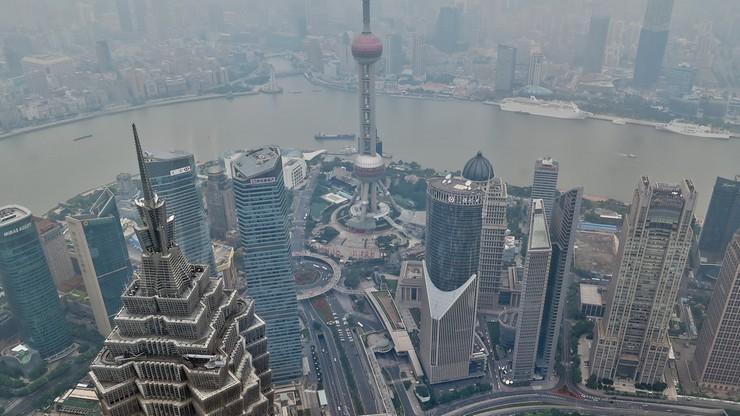 92 proc. mieszkańców Ziemi oddycha zanieczyszczonym powietrzem