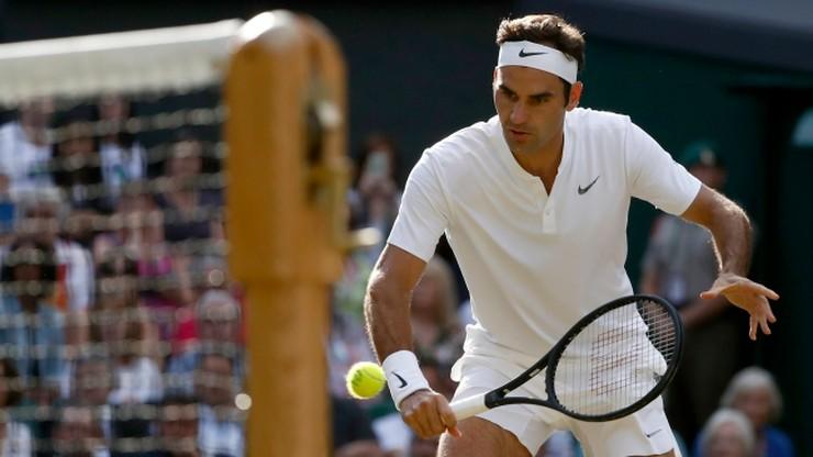 Wimbledon: Finał Cilić - Federer. Transmisja w Polsacie Sport
