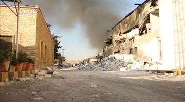 Syryjska armia odbiła drugą rebeliancką dzielnicę Aleppo