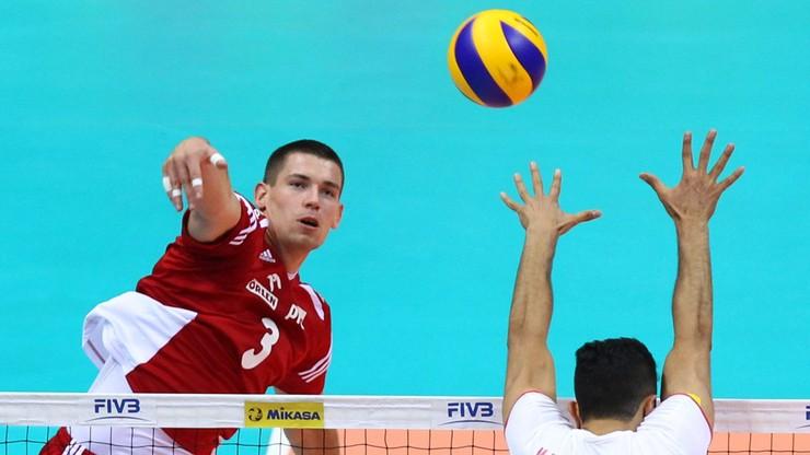 Polscy siatkarze w ćwierćfinale ze Słowakami!