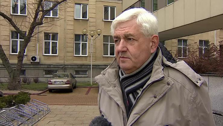 Henryk Urbaś wspomina Bohdana Tomaszewskiego