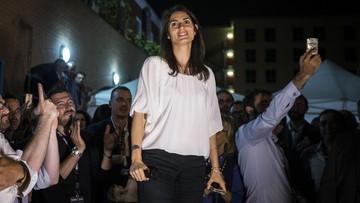 20-06-2016 05:19 Kobieta będzie burmistrzem Rzymu. Pierwszy raz w historii