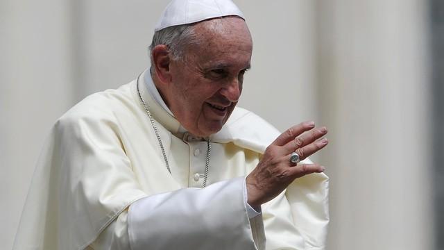 Grecja: Papież Franciszek i patriarcha Bartłomiej odwiedzą wyspę Lesbos