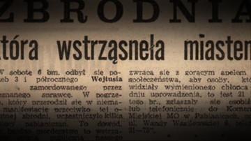 Krzysztof P. mógł zamordować 3,5-letniego Wojtusia. Reportaż