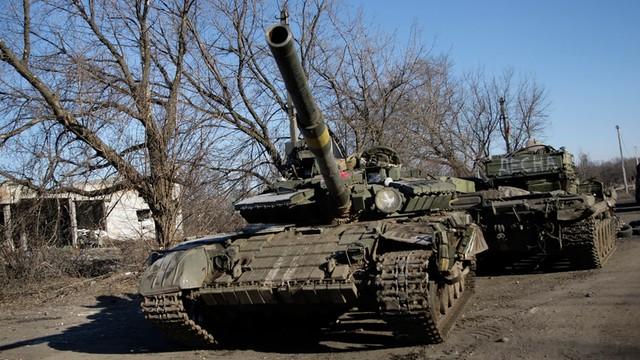 Ukraina: Separatyści na wschodzie protestują przeciwko misji OBWE