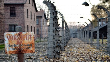 30-03-2016 20:37 Centrum Edukacji o Auschwitz chce dofinansowania