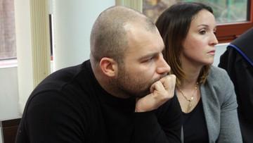 24-02-2016 13:03 Pół miliona złotych odszkodowania za śmierć córki. Tyle szpital wypłacił sportowcowi Batłomiejowi Bonkowi