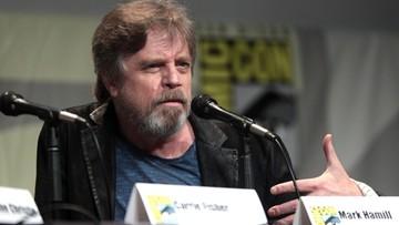 """04-05-2016 22:33 Odcięta ręka Skywalkera w kosmosie. To miała być pierwsza scena """"Przebudzenia Mocy"""""""