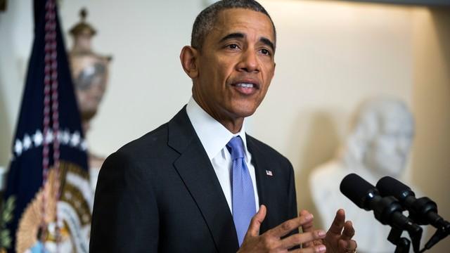 Obama: postęp w sprawie programu atomowego Iranu to sukces dyplomacji USA