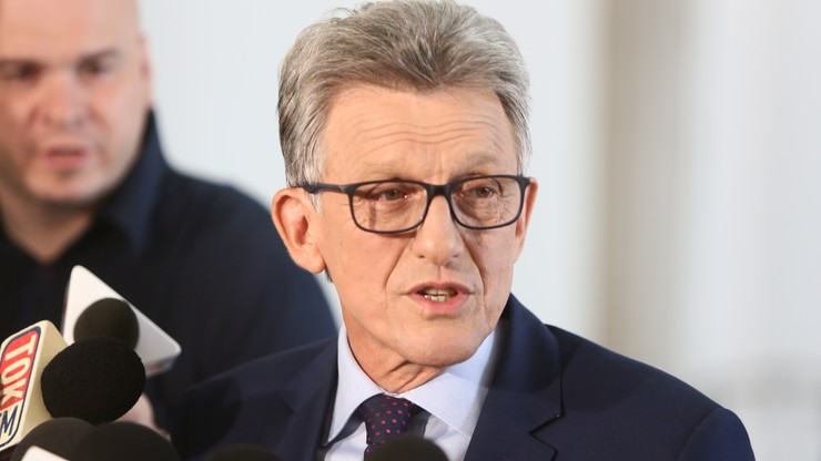 Piotrowicz: jeszcze w środę możliwe drugie czytanie projektu ustawy o TK
