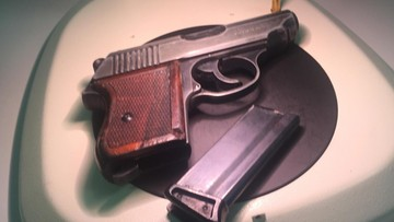 To z tej broni zginął w Berlinie polski kierowca
