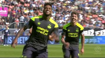 2017-09-24 Pogrom w Eredivisie! PSV wbiło siedem goli Utrechtowi