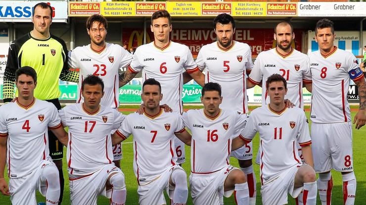Poważne osłabienie Czarnogóry przed meczem z Polską
