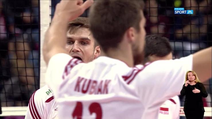 Młodzi gniewni na pozycji środkowych w reprezentacji Polski