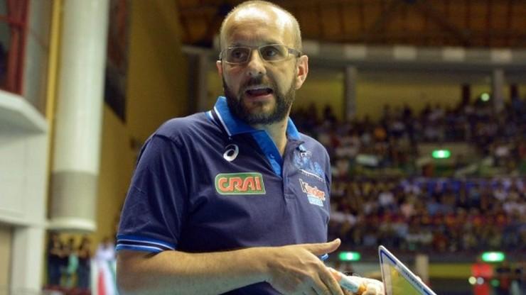 Niespodziewana decyzja trenera Włoch: Odchodzę
