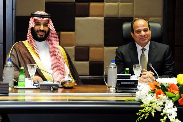 Egipt przeprowadzi manewry wojskowe z Arabią Saudyjską