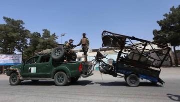 23-05-2016 09:11 Przywódca talibów w Afganistanie nie żyje. Obama potwierdza