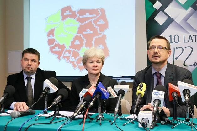 Porozumienie Zielonogórskie chce dalszych rozmów