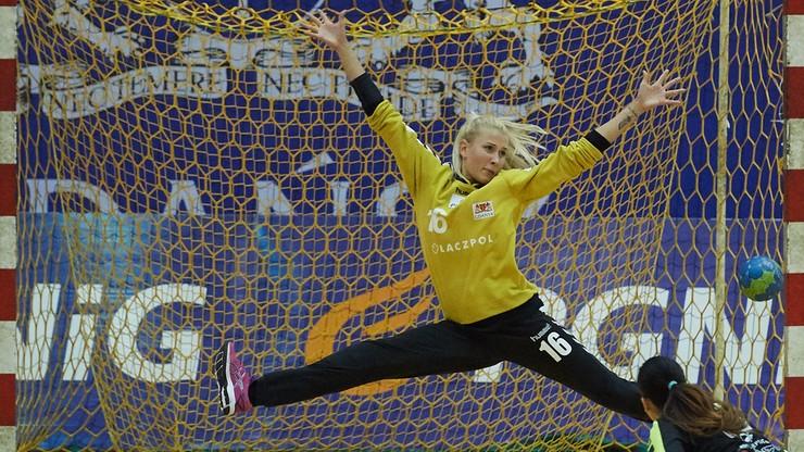 Chojnacka w Koronie Handball