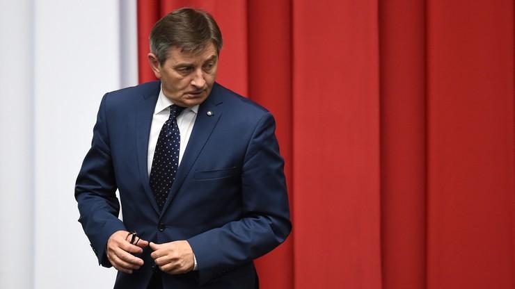 Kuchciński: decyzja Brytyjczyków pokazuje, że potrzeba refleksji nad funkcjonowaniem UE