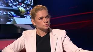Barbara Nowacka: Dziś nie mam na kogo zagłosować