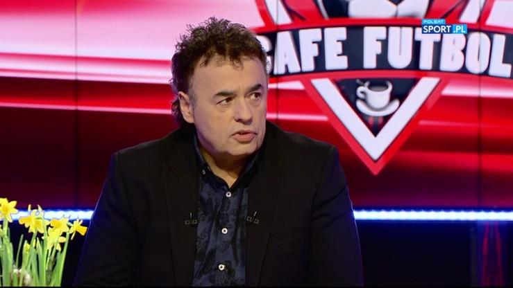 Cafe Futbol: Tuchel nie chciał grać dzień po wybuchu