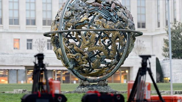 USA, W. Brytania, Francja, Niemcy: Iran działa wbrew rezolucjom ONZ