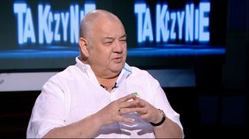 20-06-2017 23:01 Stanisław Soyka: Puszcza Białowieska jest jak Wawel
