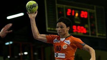 2015-10-17 Superliga kobiet: Pewne zwycięstwo Zagłębia Lubin