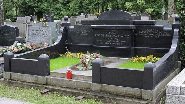 Prokuratura wraca do sprawy zabójstwa małżeństwa Jaroszewiczów