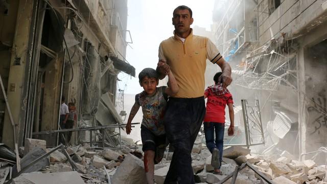 Rosja: Resort obrony zamówi 20 tys. medali za udział w operacji w Syrii