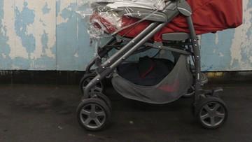 12-09-2016 11:04 Zwłoki niemowlęcia w wózku. Nie żyło od kilku dni