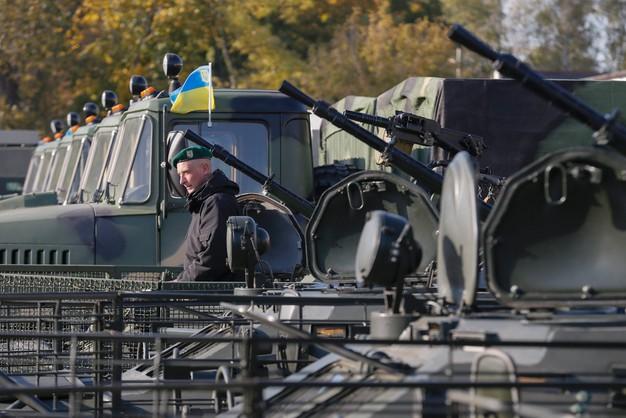 Rosja wycofuje wojska ze wschodniej Ukrainy