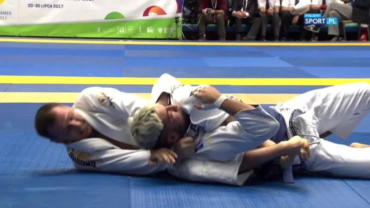 Świetne występy Polaków na MŚ w Ju-Jitsu