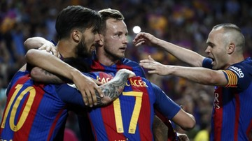 2017-05-27 Puchar Króla dla Barcelony!