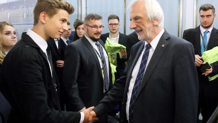 Sejm Dzieci i Młodzieży obraduje na XXII sesji