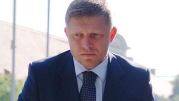 2016-05-01 Słowacki premier wyszedł ze szpitala po operacji serca