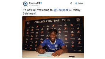 Belgijski talent w Chelsea!