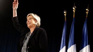 Program antyimigracyjny – tak, antyeuropejski – nie. Francuzi o ideach Frontu Narodowego
