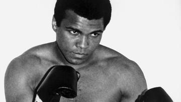04-06-2016 06:32 Muhammad Ali nie żyje. Legendarny amerykański bokser zmarł w wieku 74 lat