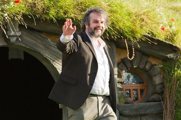 """""""Hobbit"""" - doceniony przez piratów"""