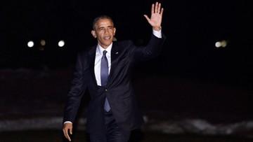 03-02-2016 21:05 USA: Obama złożył pierwszą wizytę w meczecie