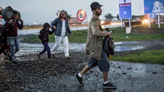 Orban: Węgry wyślą policjantów na południową granicę po 15 września