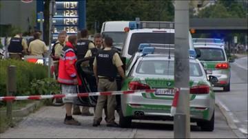 """23-07-2016 10:45 """"Panika, krzyk, ucieczka"""", """"u mnie w domu jest teraz 20 osób"""" - relacje Polaków w Monachium"""