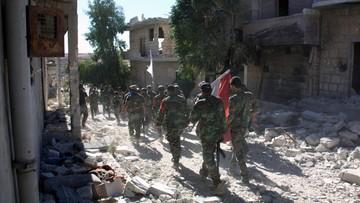 30-09-2016 22:02 Atak na konwój humanitarny w Syrii. Będzie śledztwo ONZ