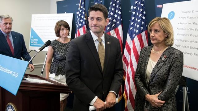 USA: Izba Reprezentantów zatwierdziła nowe sankcje wobec Rosji